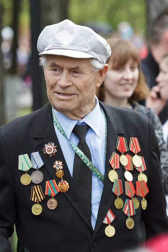 фотографии ветеранов вов ярковского района всегда изображались