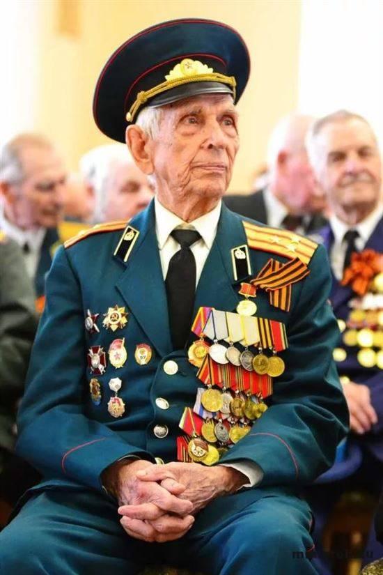 фото всех ветеранов вов мере, таким его