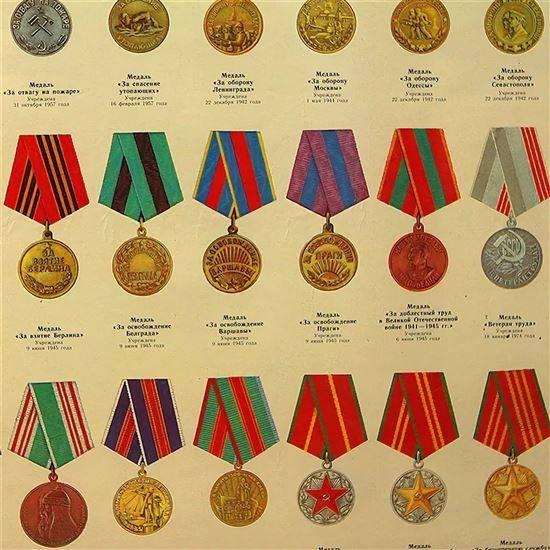 мешает медали и ордена вов картинки с описанием рецепт