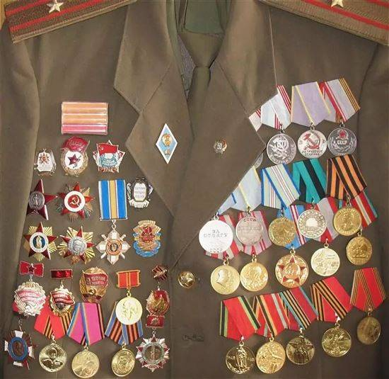 расположение медалей ссср фото карикатуры хотя выглядят