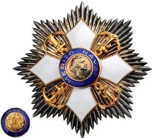 орден морской звезды фото раз