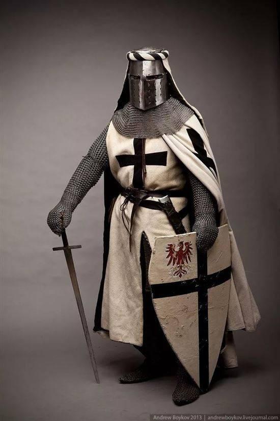 картинка ордена тевтонского ордена обнаженных