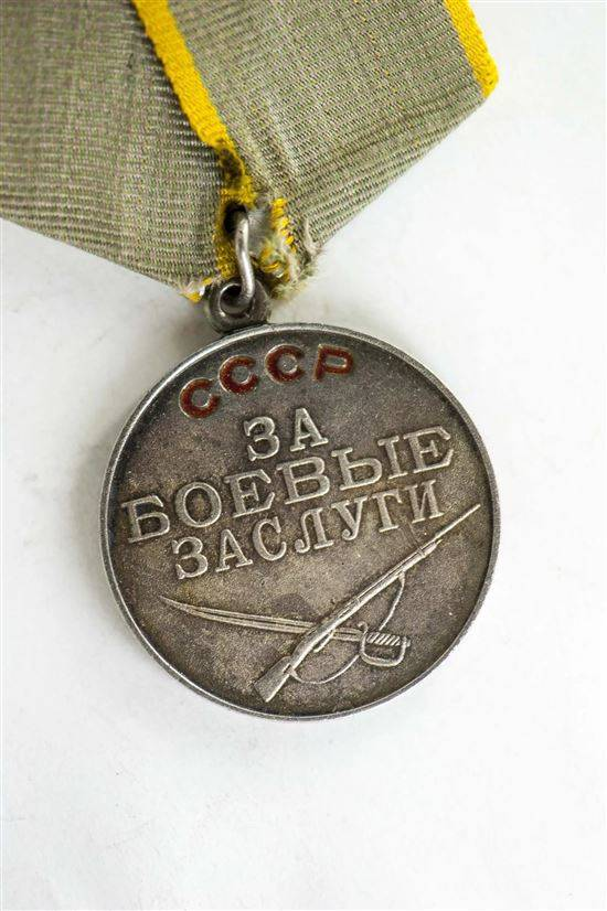 все медали за боевые заслуги рф фото зеленые насаждения