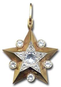 Маршальская Звезда Маршала Советского Союза и Адмирала Флота Советского Союза