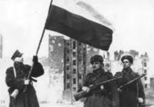 Ордена, кресты, медали Польши Второй мировой войны