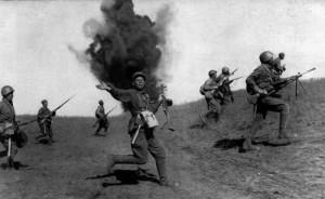 Ордена и медали СССР - Оборона Сталинграда
