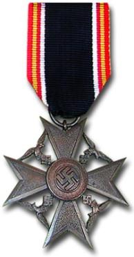 Почетный Испанский крест