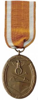 Медаль за сооружение Атлантического вал