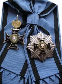 Орден Виртути Милитари