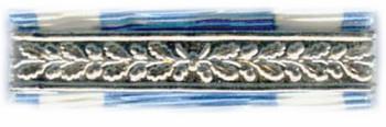 Стикер повторного награждения медалью Авиации 1939 — 1945.