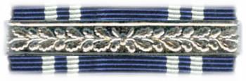 Стикер повторного награждения медалью торгового флота 1939 - 1945.