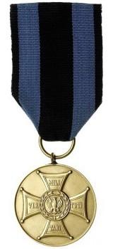 Золотая медаль Заслуженным на поле Славы