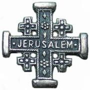 Аверс Польского Иерусалимского креста для рядовых и младших командиров.