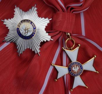 Орден Возрождения Польши