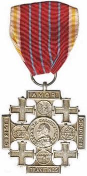 Польский Иерусалимский крест
