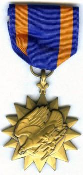 Авиационная медаль