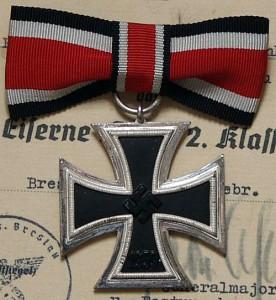 Железный крест - Eiserne Kreuz