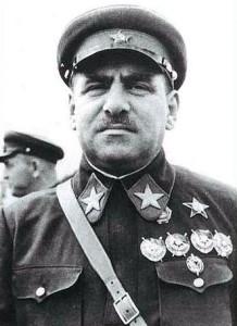Маршал Блюхер В.К. (1989-1938) был первым в стране кавалером 5-ти орденов Красного Знамени.