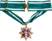 Орден Золотого Сокола
