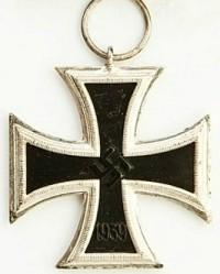 Вариант Железного Креста - Шинкель «Shinckleform».